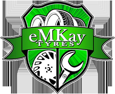 eMKay - Tyres